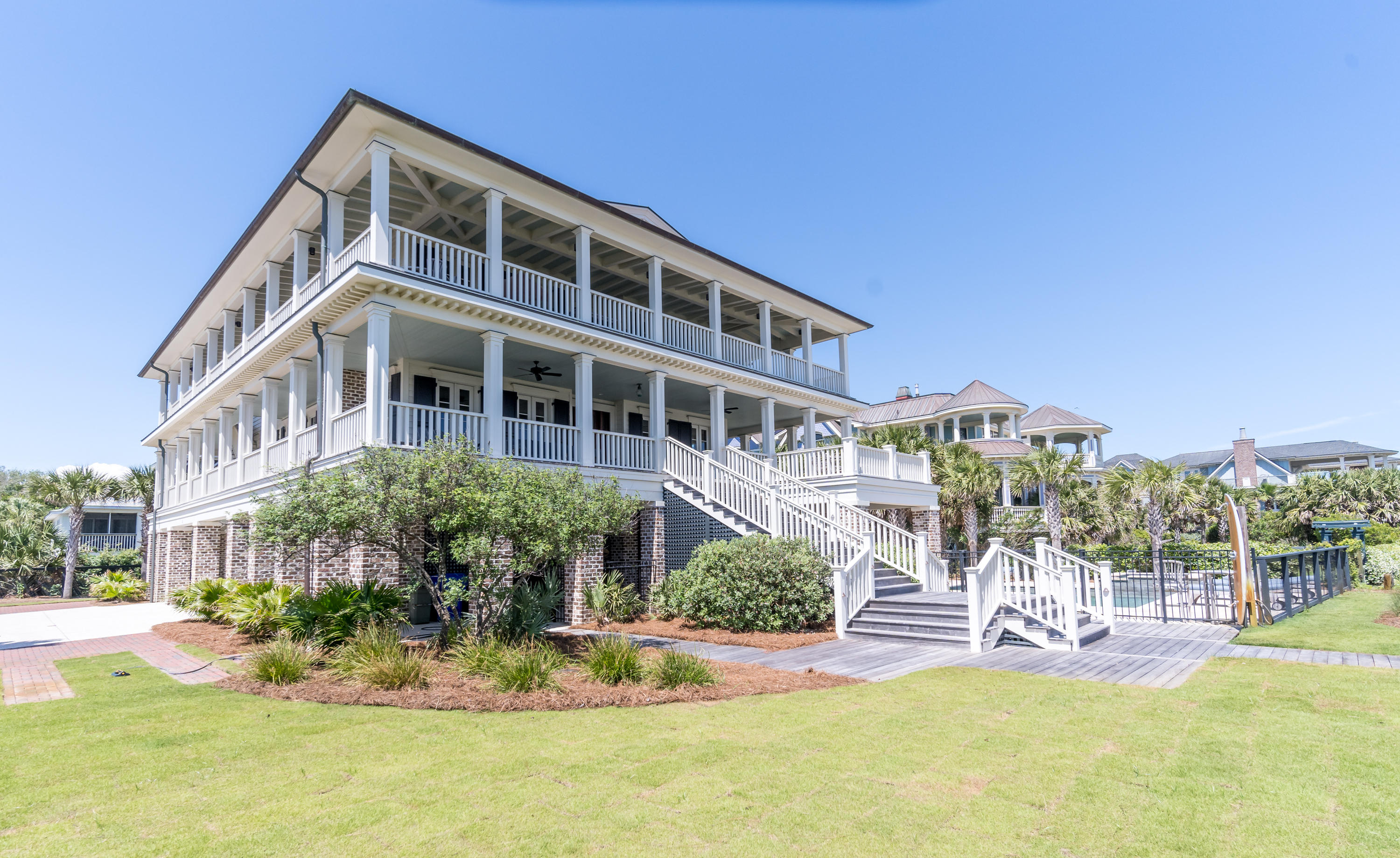Isle of Palms Homes For Sale - 2 45th, Isle of Palms, SC - 77