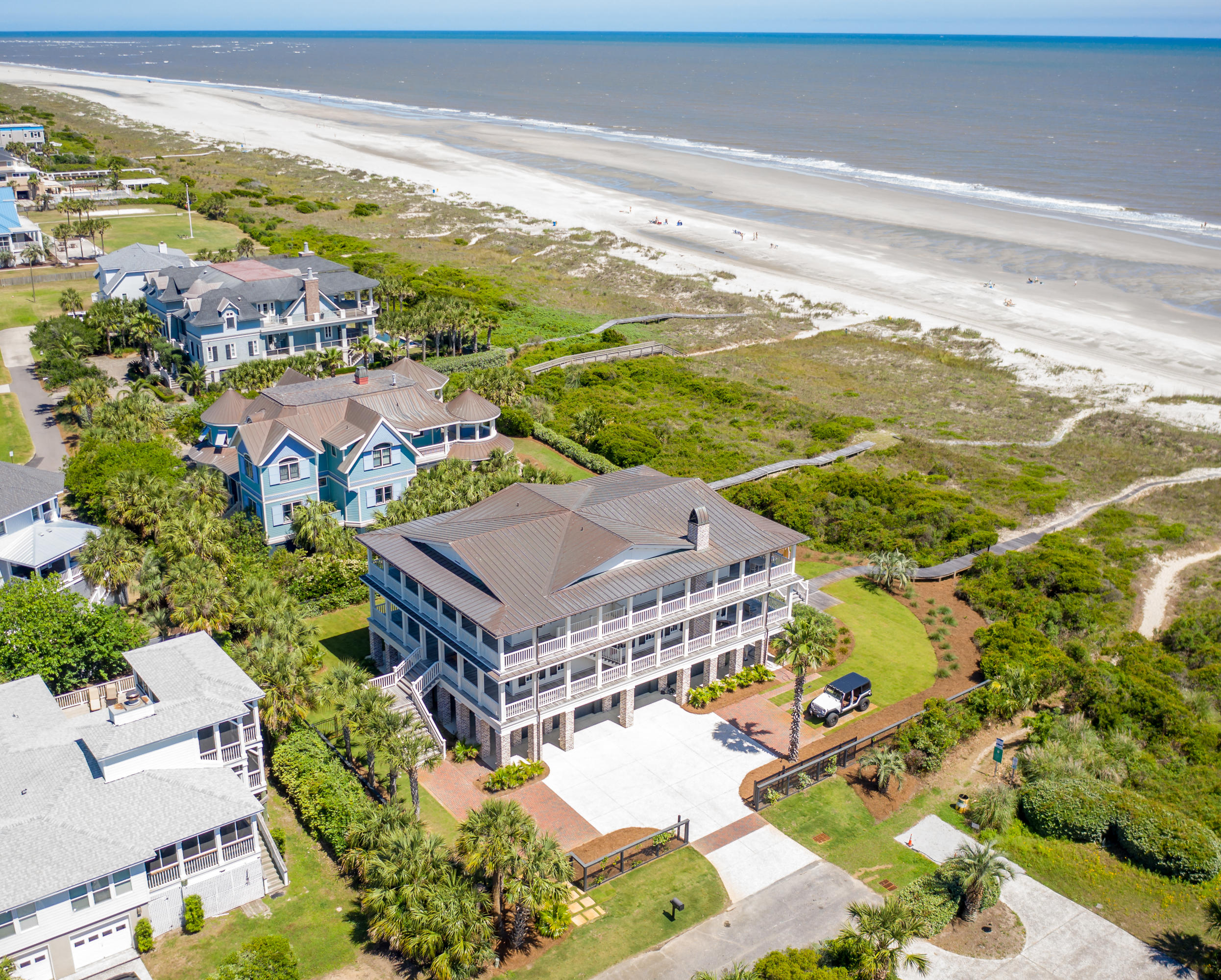 Isle of Palms Homes For Sale - 2 45th, Isle of Palms, SC - 73