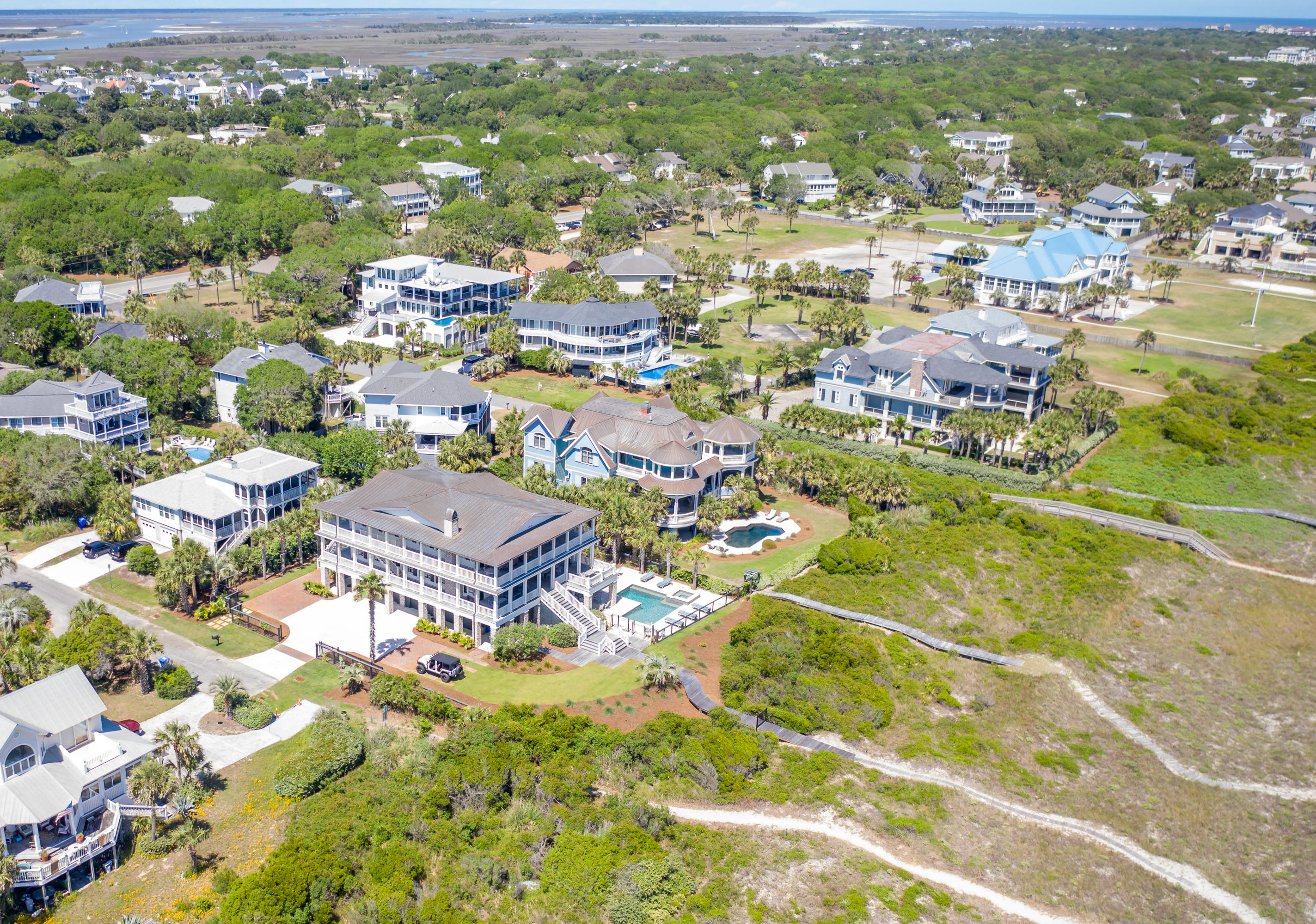 Isle of Palms Homes For Sale - 2 45th, Isle of Palms, SC - 72