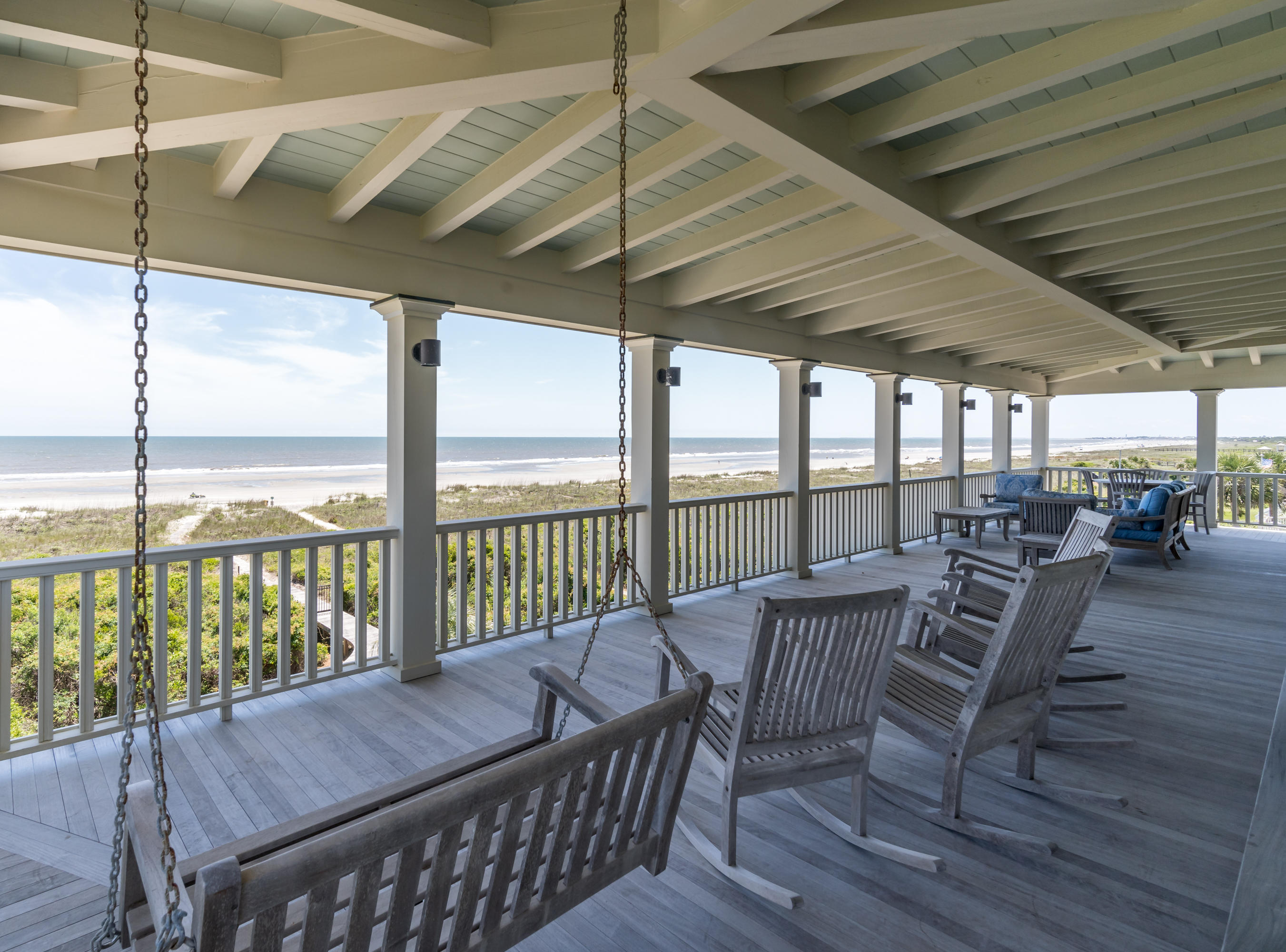 Isle of Palms Homes For Sale - 2 45th, Isle of Palms, SC - 42