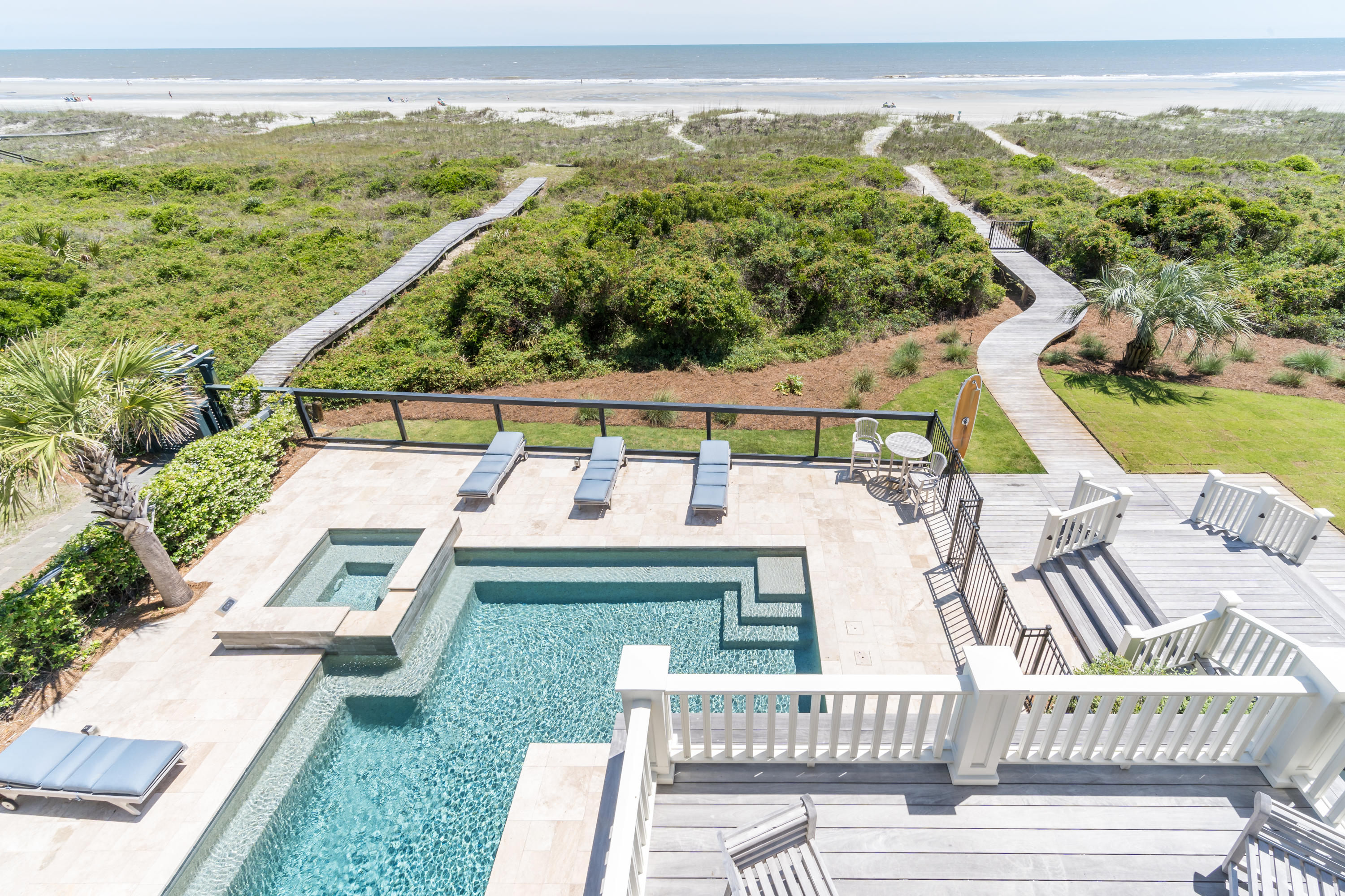 Isle of Palms Homes For Sale - 2 45th, Isle of Palms, SC - 28