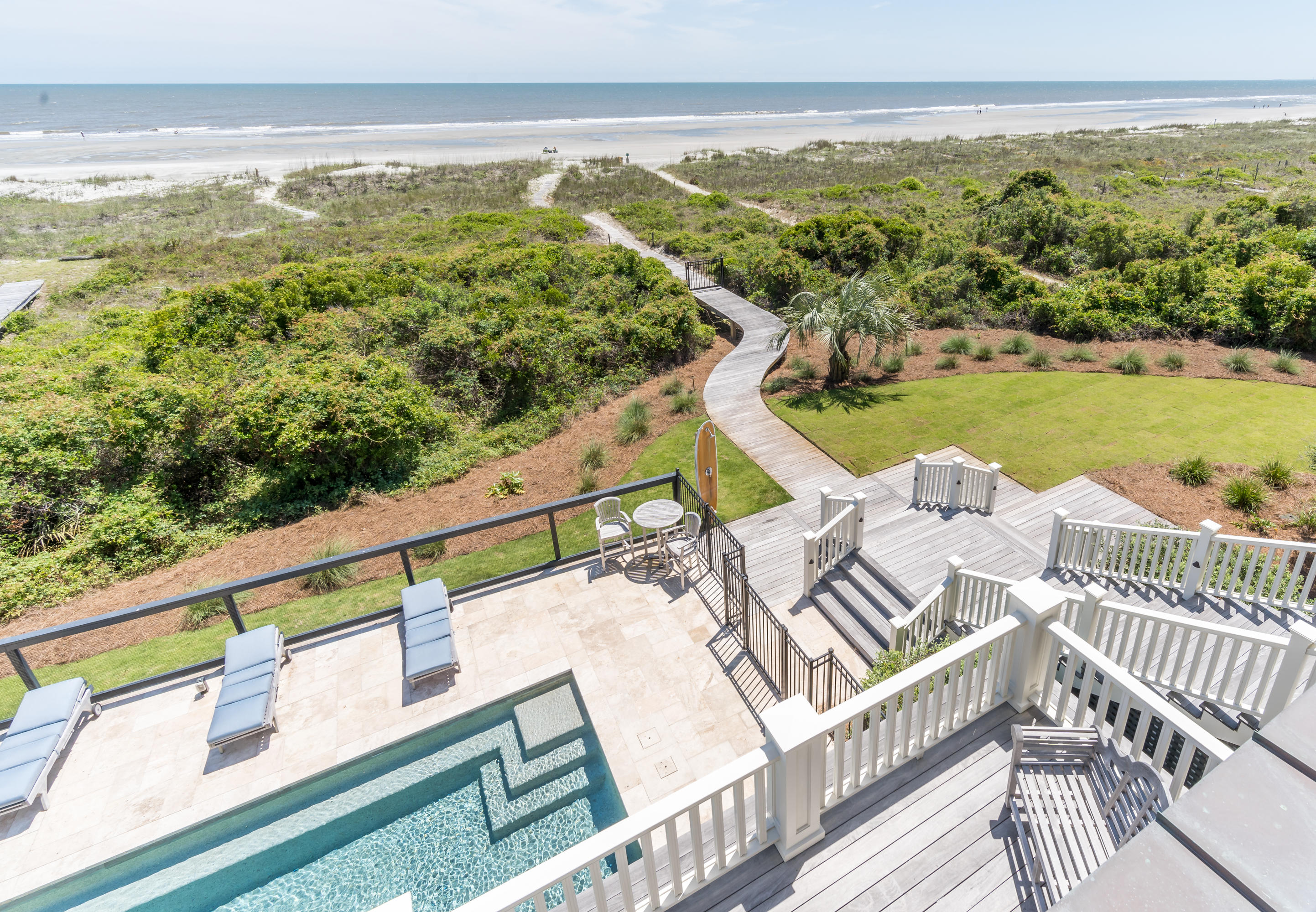 Isle of Palms Homes For Sale - 2 45th, Isle of Palms, SC - 29