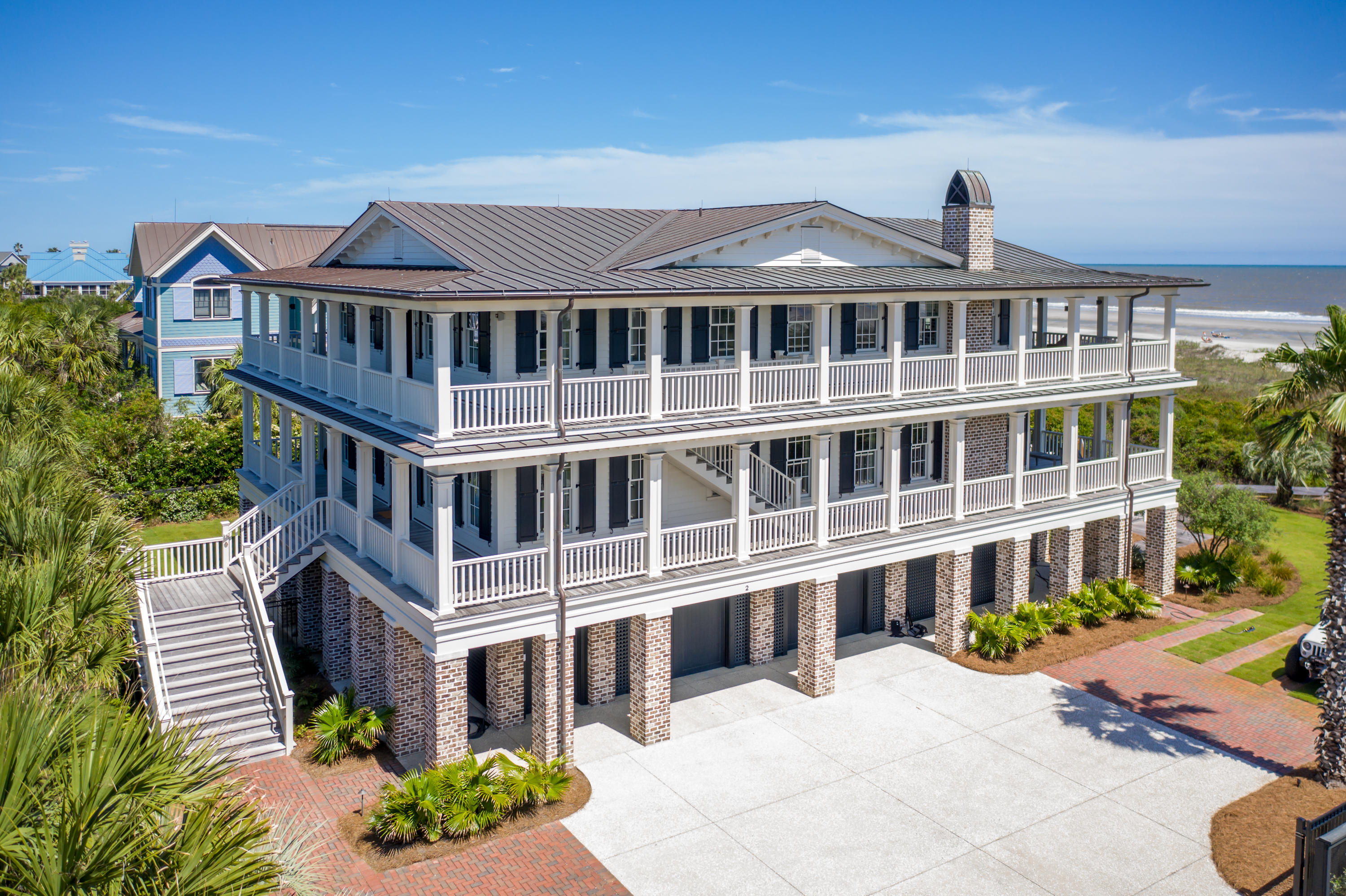 Isle of Palms Homes For Sale - 2 45th, Isle of Palms, SC - 37