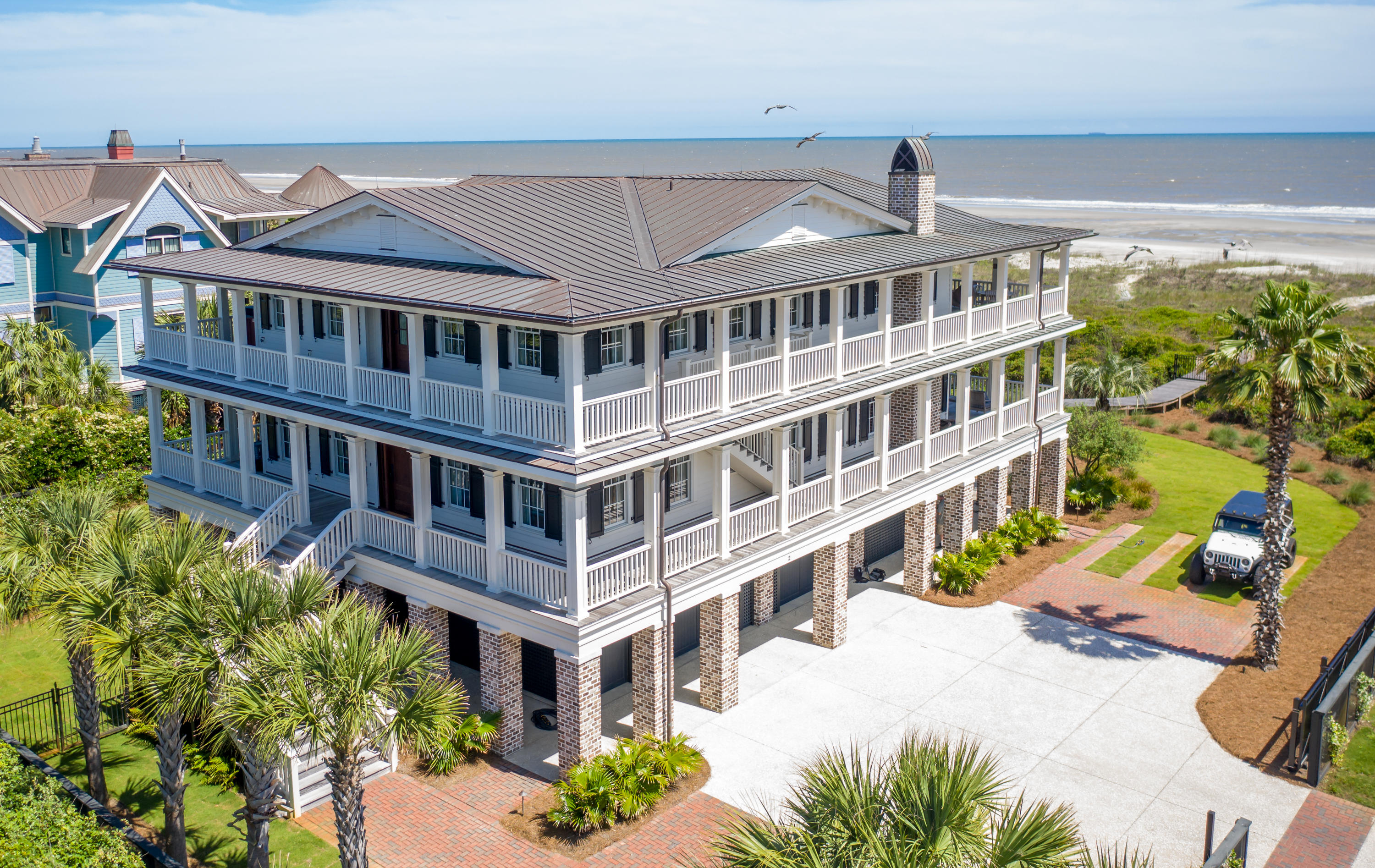 Isle of Palms Homes For Sale - 2 45th, Isle of Palms, SC - 36