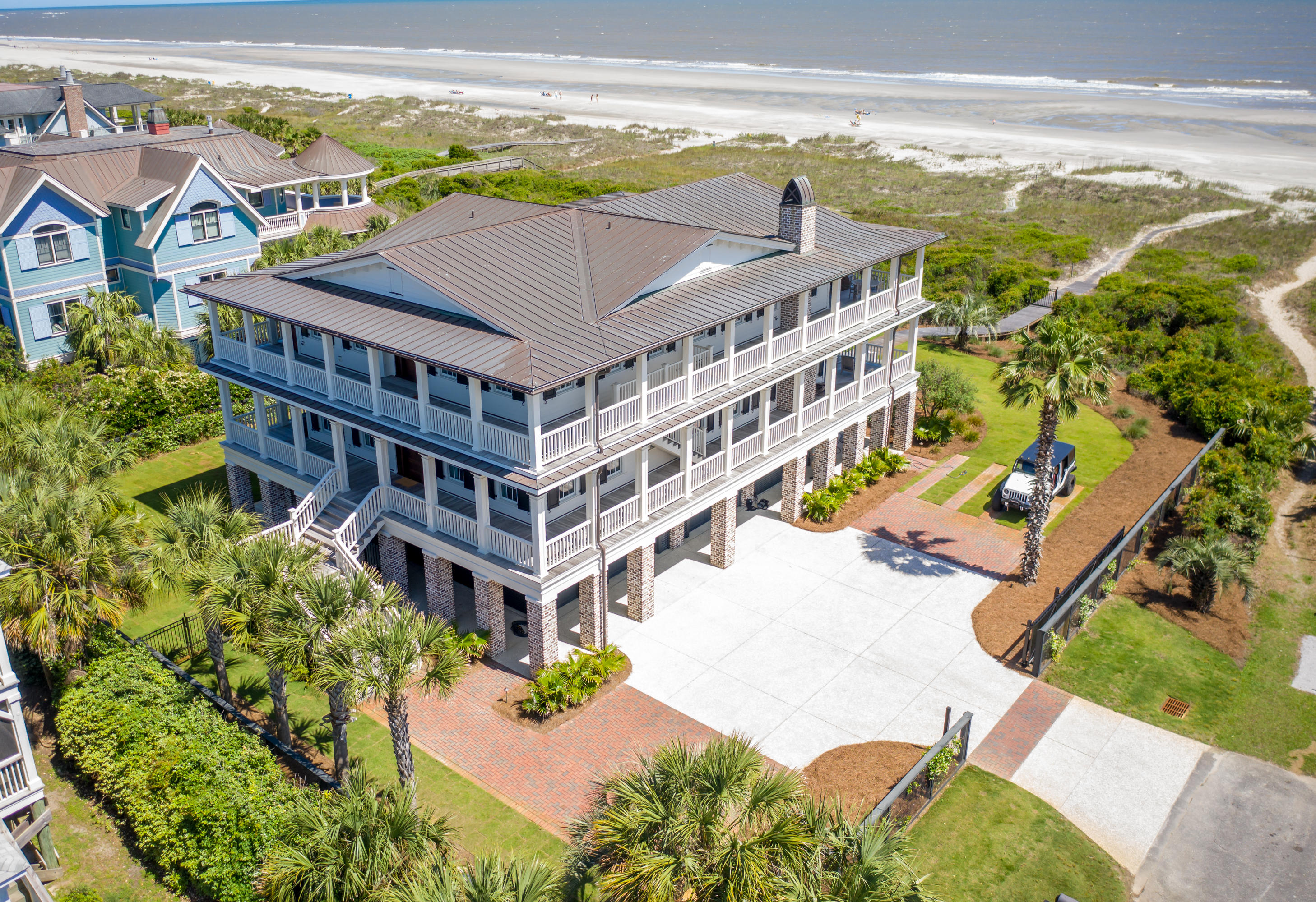 Isle of Palms Homes For Sale - 2 45th, Isle of Palms, SC - 35