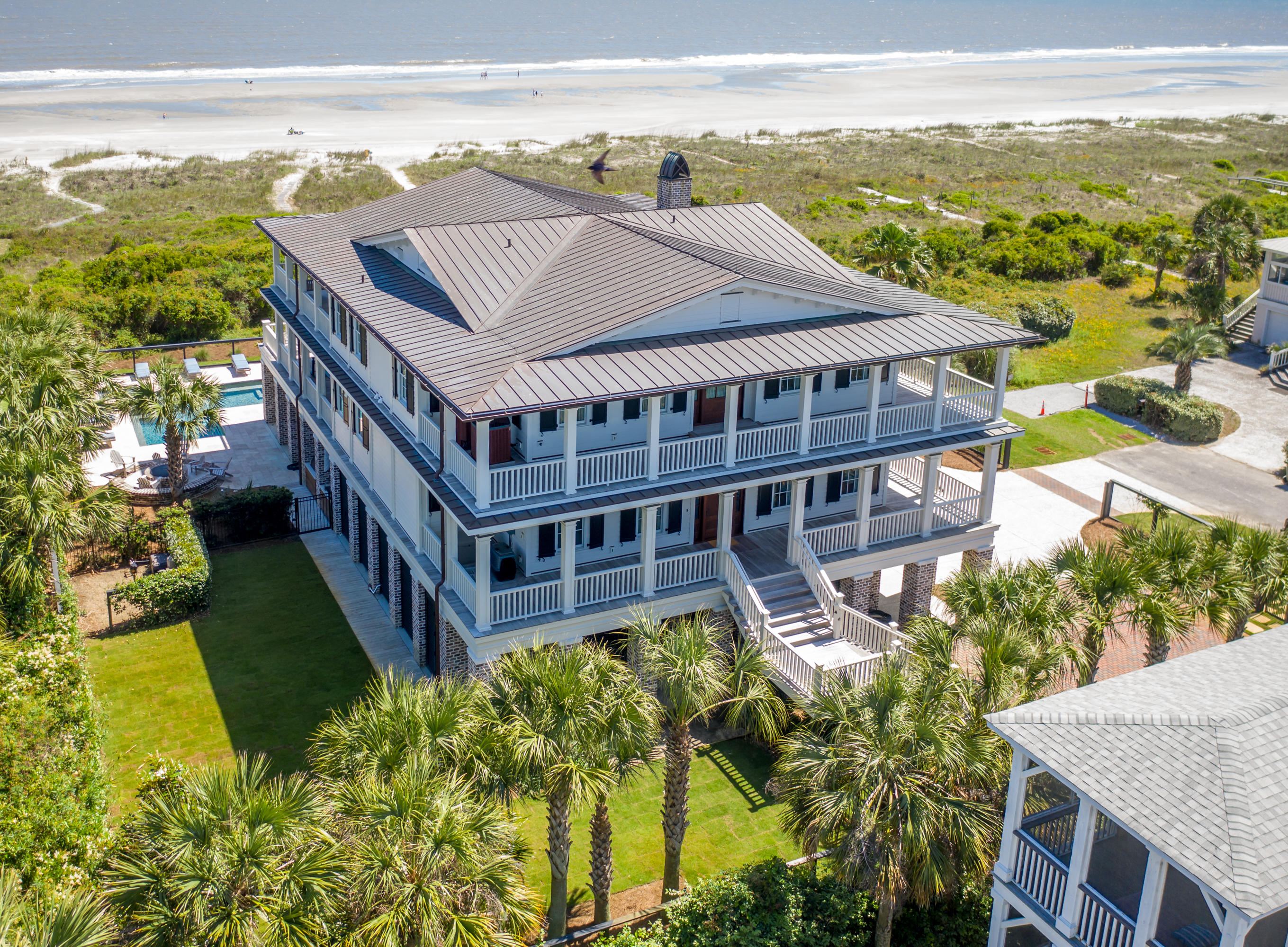 Isle of Palms Homes For Sale - 2 45th, Isle of Palms, SC - 34