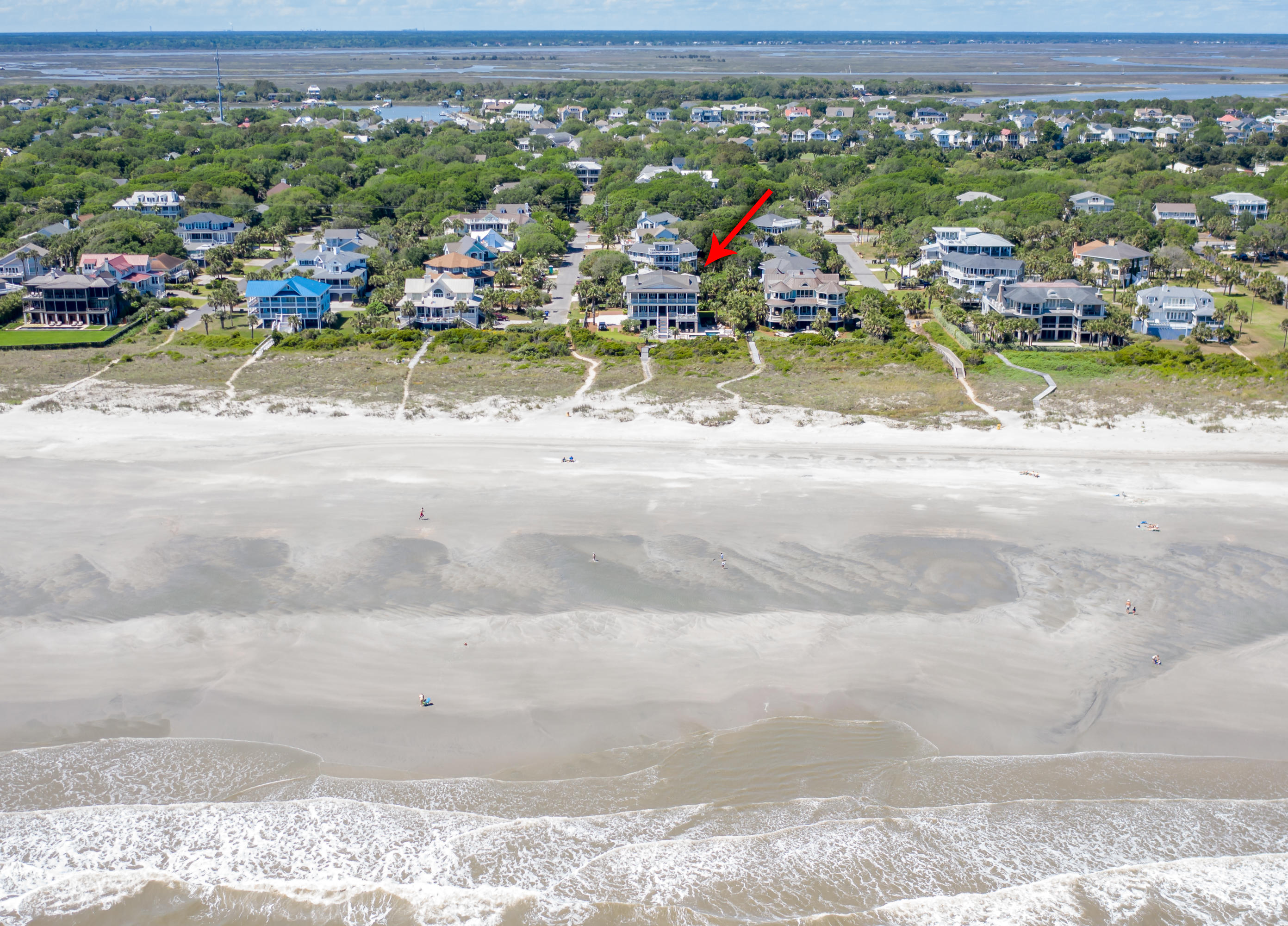 Isle of Palms Homes For Sale - 2 45th, Isle of Palms, SC - 25