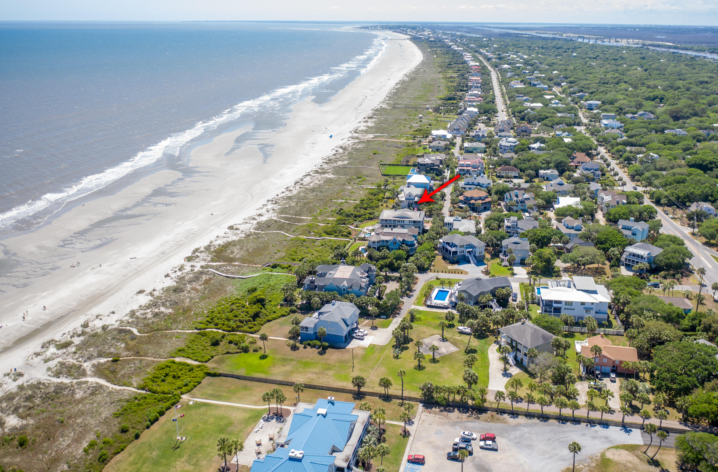 Isle of Palms Homes For Sale - 2 45th, Isle of Palms, SC - 24