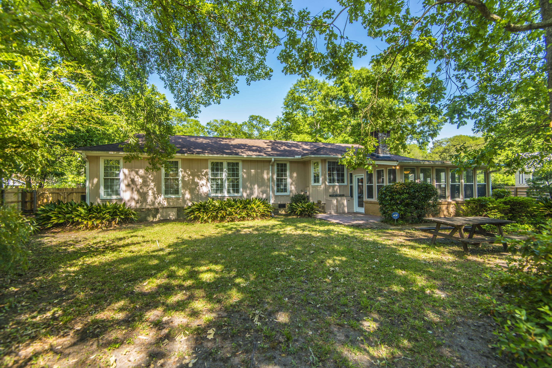 Parish Place Homes For Sale - 809 O'Sullivan, Mount Pleasant, SC - 3