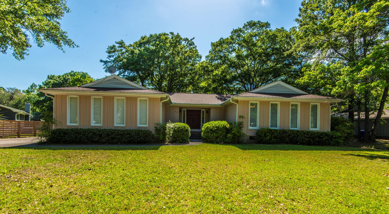 Parish Place Homes For Sale - 809 O'Sullivan, Mount Pleasant, SC - 16