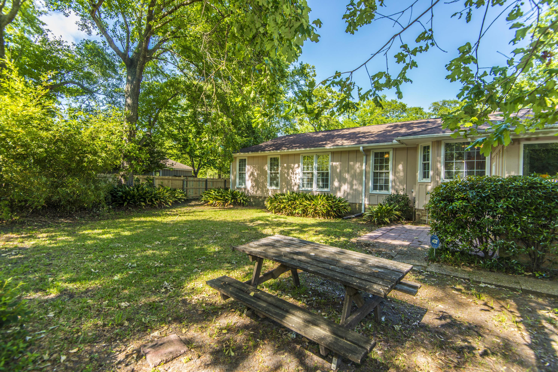 Parish Place Homes For Sale - 809 O'Sullivan, Mount Pleasant, SC - 2