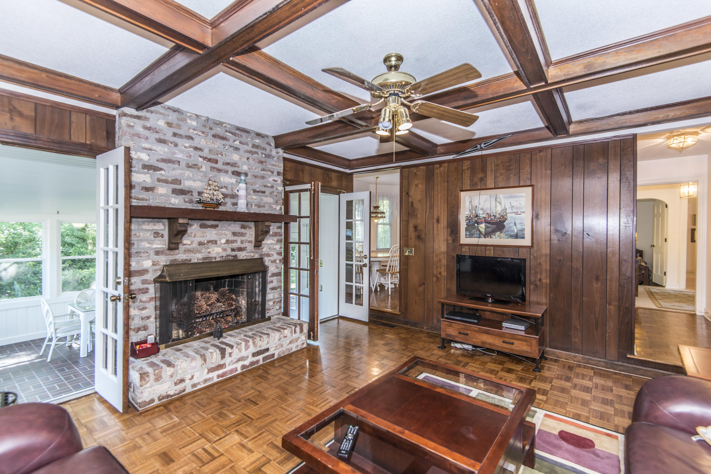 Parish Place Homes For Sale - 809 O'Sullivan, Mount Pleasant, SC - 21