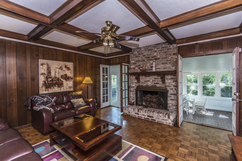 Parish Place Homes For Sale - 809 O'Sullivan, Mount Pleasant, SC - 22