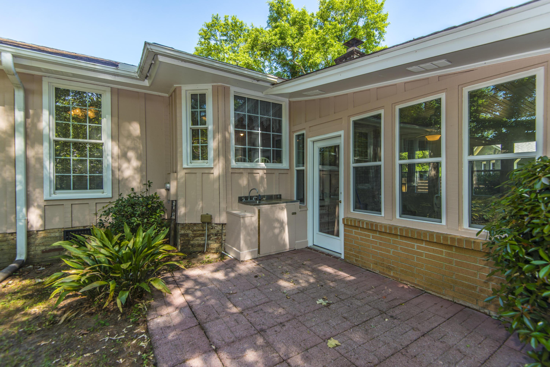 Parish Place Homes For Sale - 809 O'Sullivan, Mount Pleasant, SC - 5