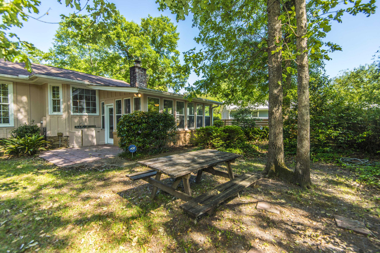 Parish Place Homes For Sale - 809 O'Sullivan, Mount Pleasant, SC - 4