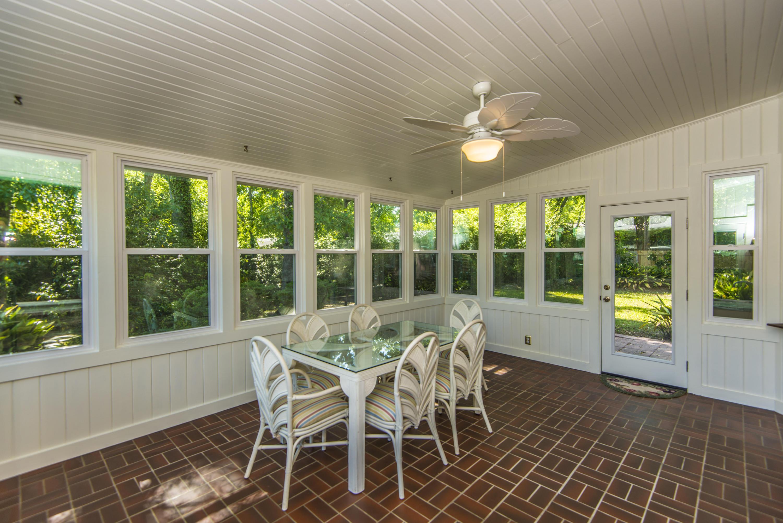 Parish Place Homes For Sale - 809 O'Sullivan, Mount Pleasant, SC - 7