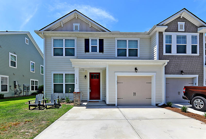 Charleston Address - MLS Number: 19013508