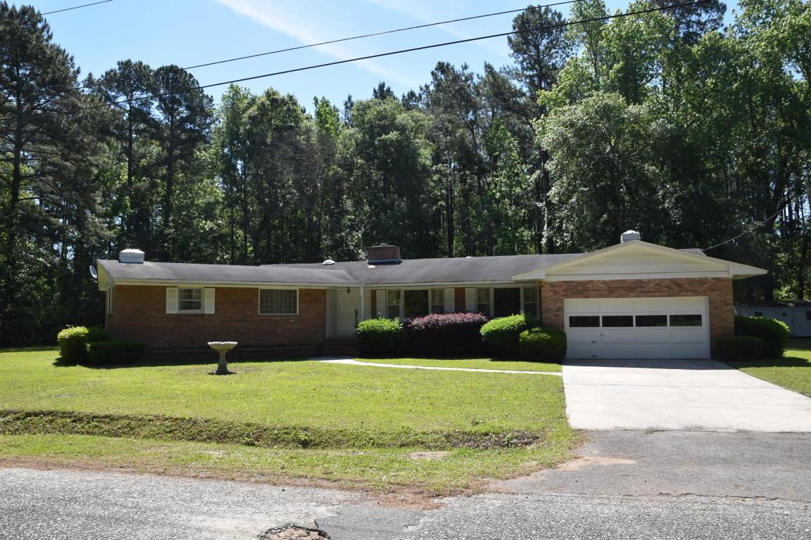 None Homes For Sale - 102 Rearden, Walterboro, SC - 1