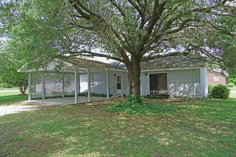 None Homes For Sale - 595 Dantzler, Elloree, SC - 2