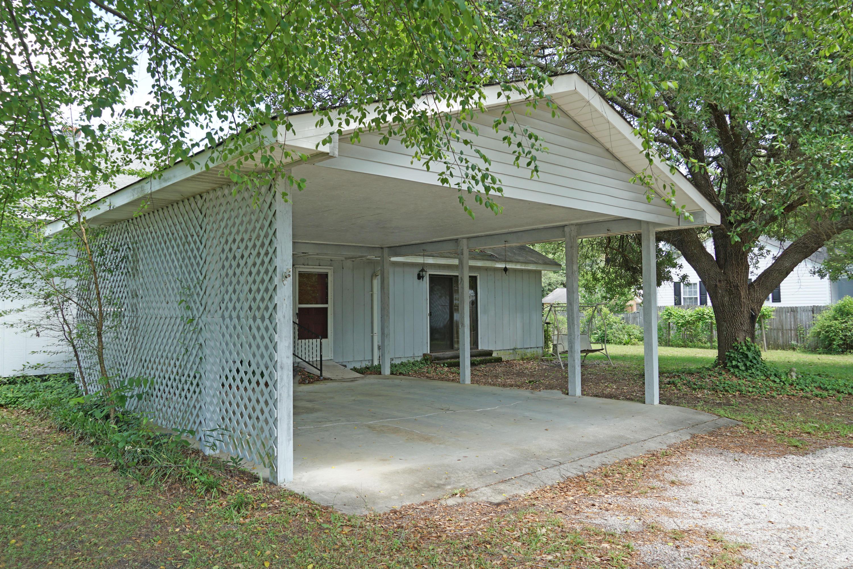 None Homes For Sale - 595 Dantzler, Elloree, SC - 33