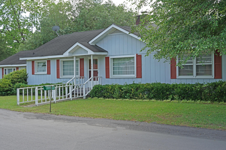 None Homes For Sale - 595 Dantzler, Elloree, SC - 13