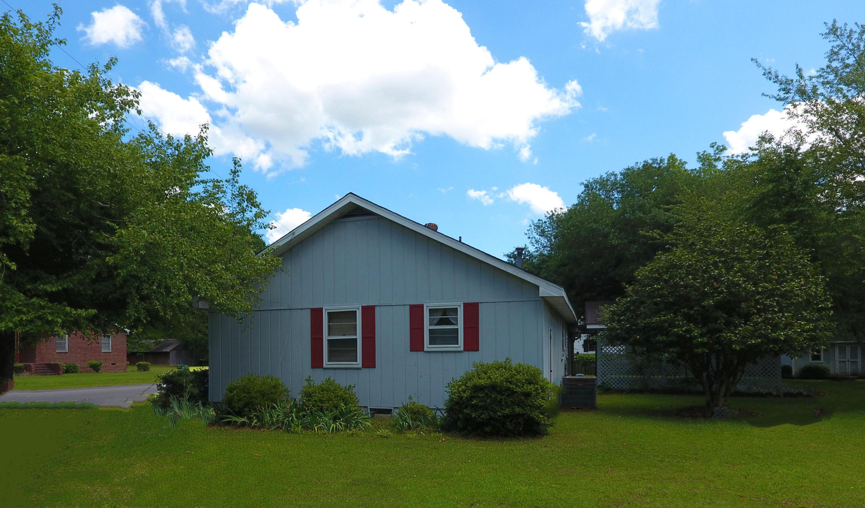 None Homes For Sale - 595 Dantzler, Elloree, SC - 15