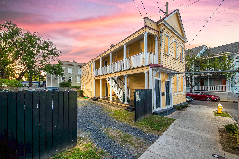 Charleston Address - MLS Number: 19013617