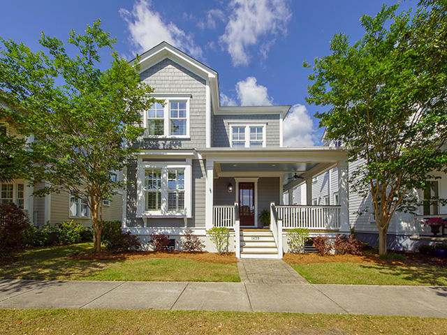 Watermark Homes For Sale - 1439 Penshell, Mount Pleasant, SC - 9