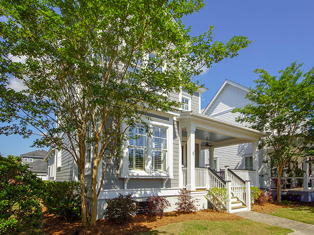 Watermark Homes For Sale - 1439 Penshell, Mount Pleasant, SC - 15