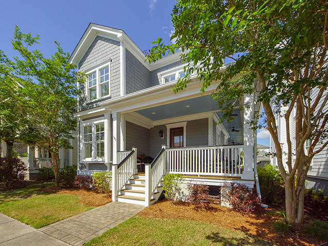 Watermark Homes For Sale - 1439 Penshell, Mount Pleasant, SC - 19