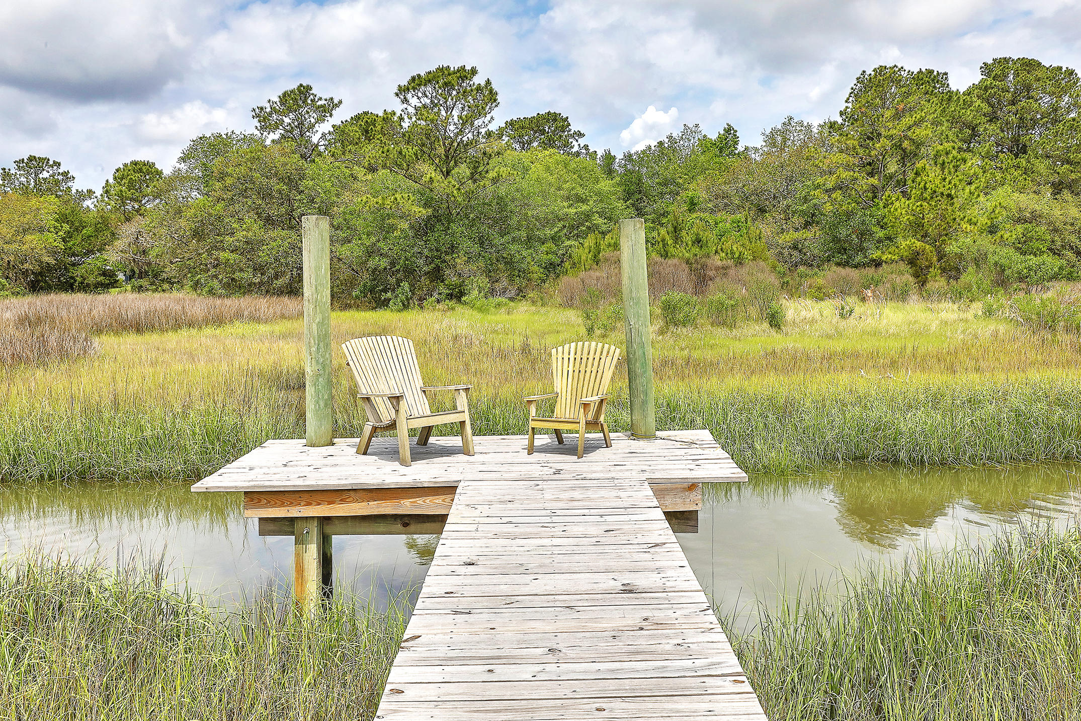 Stono Pointe Homes For Sale - 2660 Burden Creek, Johns Island, SC - 7