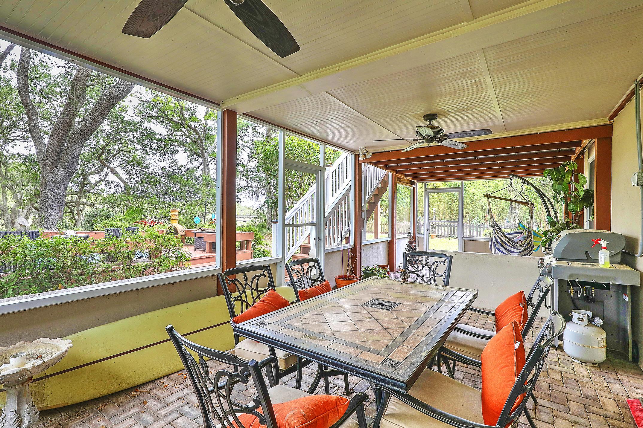 Stono Pointe Homes For Sale - 2660 Burden Creek, Johns Island, SC - 17