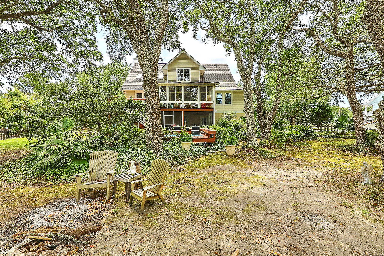 Stono Pointe Homes For Sale - 2660 Burden Creek, Johns Island, SC - 13