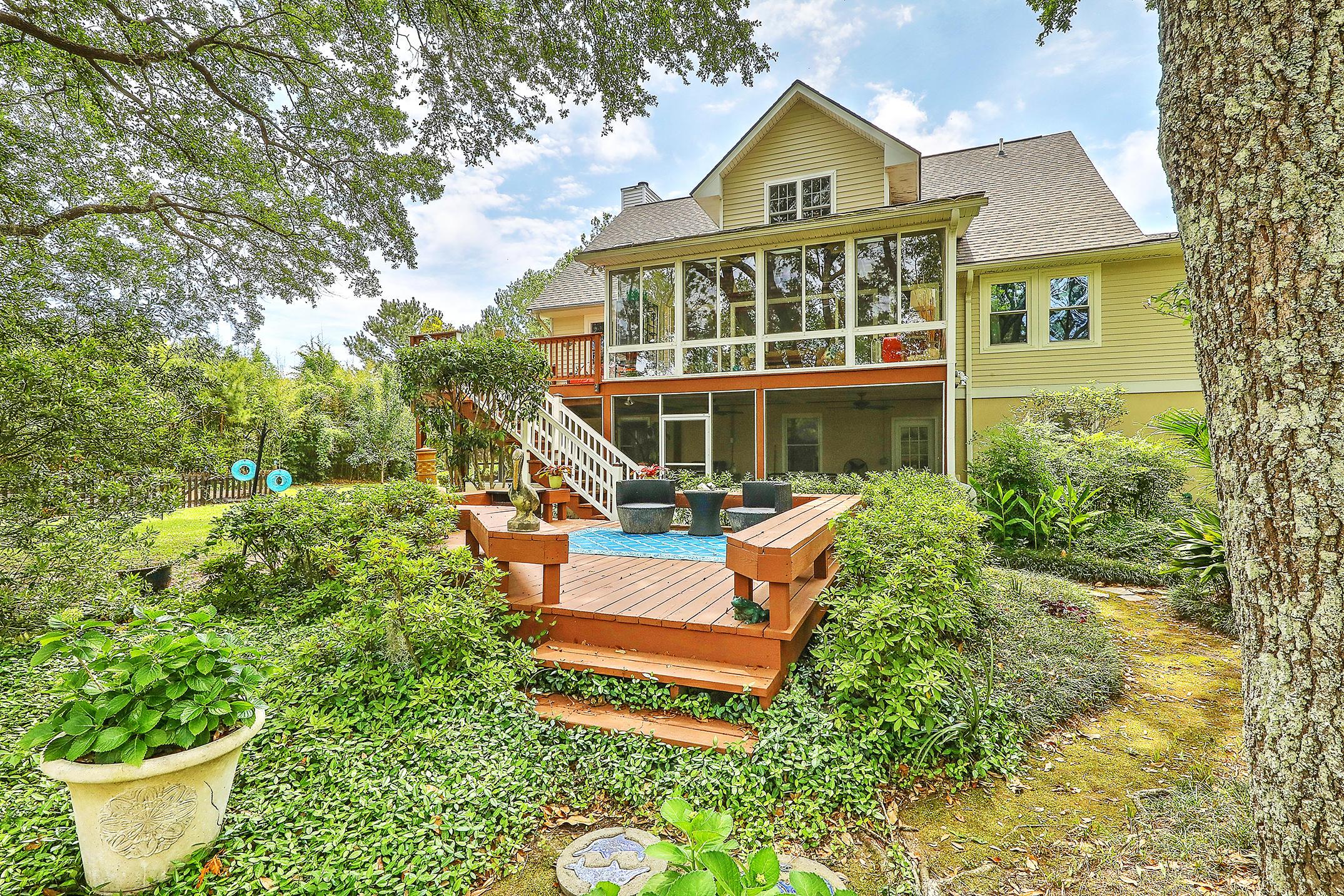 Stono Pointe Homes For Sale - 2660 Burden Creek, Johns Island, SC - 19