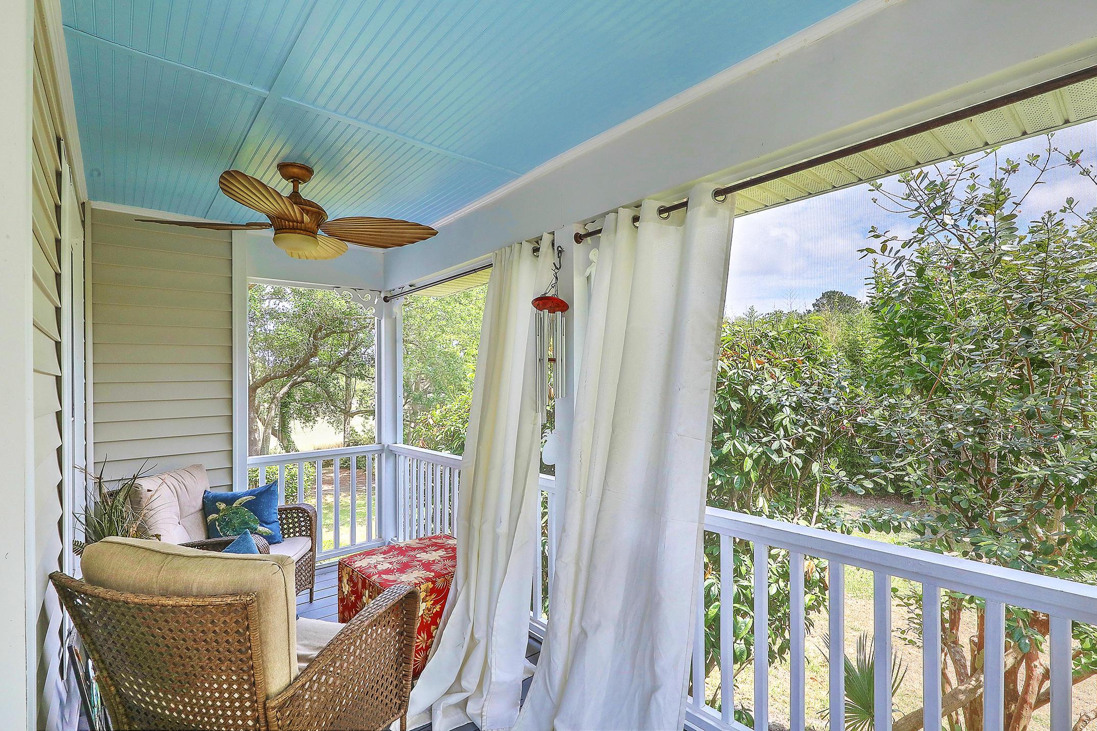 Stono Pointe Homes For Sale - 2660 Burden Creek, Johns Island, SC - 54