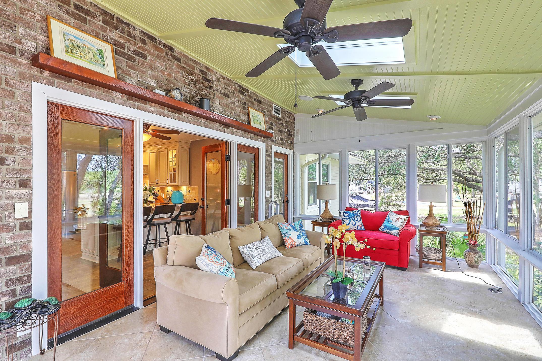 Stono Pointe Homes For Sale - 2660 Burden Creek, Johns Island, SC - 29