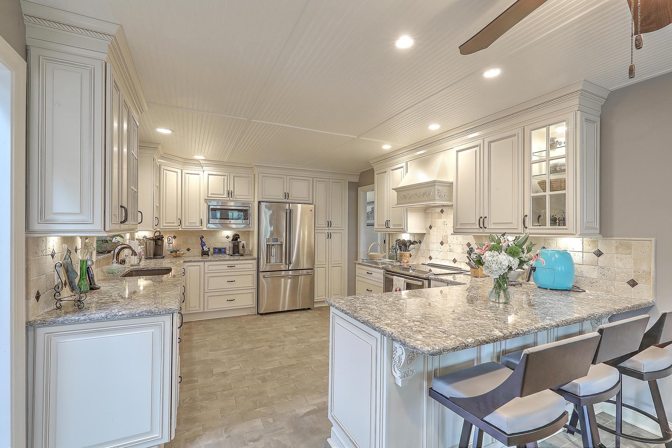 Stono Pointe Homes For Sale - 2660 Burden Creek, Johns Island, SC - 64