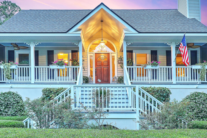 Stono Pointe Homes For Sale - 2660 Burden Creek, Johns Island, SC - 51