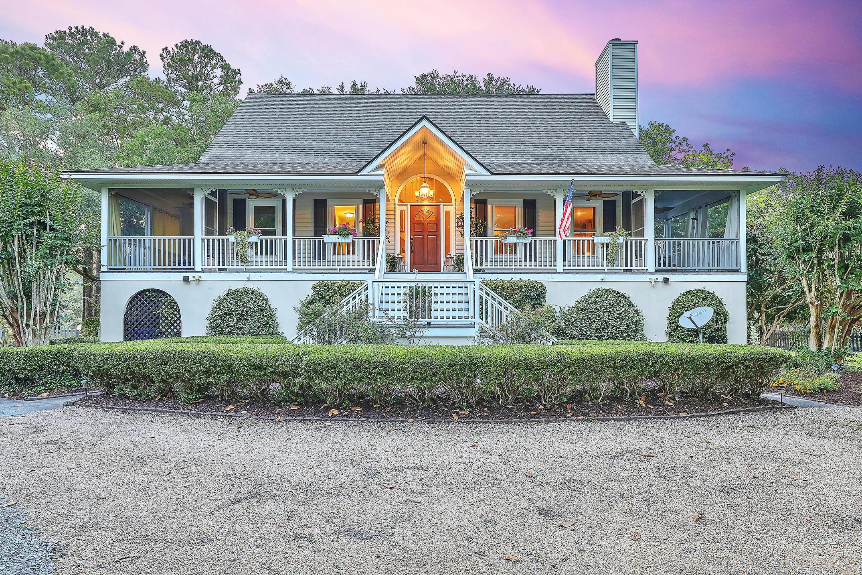 Stono Pointe Homes For Sale - 2660 Burden Creek, Johns Island, SC - 41