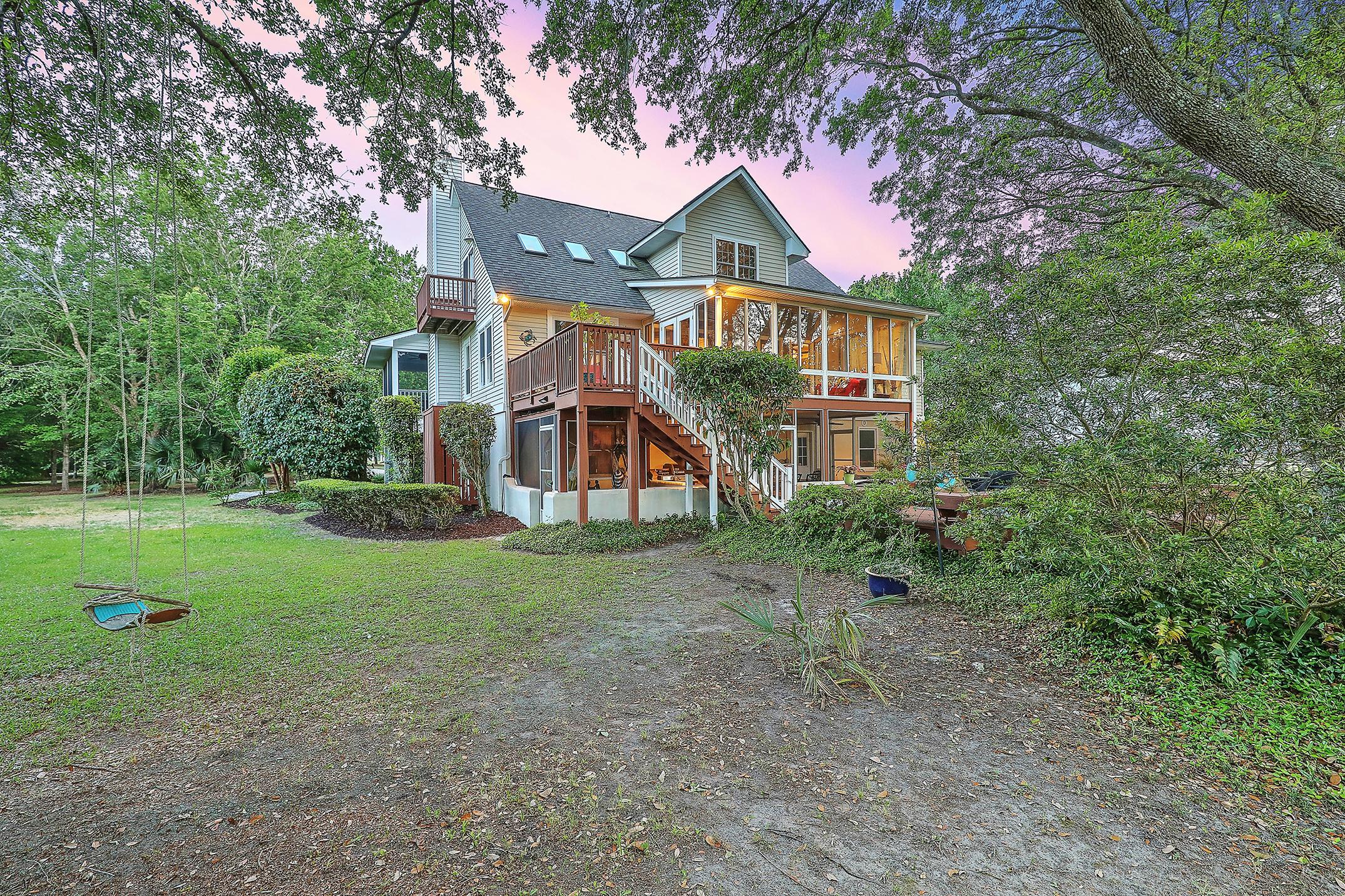 Stono Pointe Homes For Sale - 2660 Burden Creek, Johns Island, SC - 10