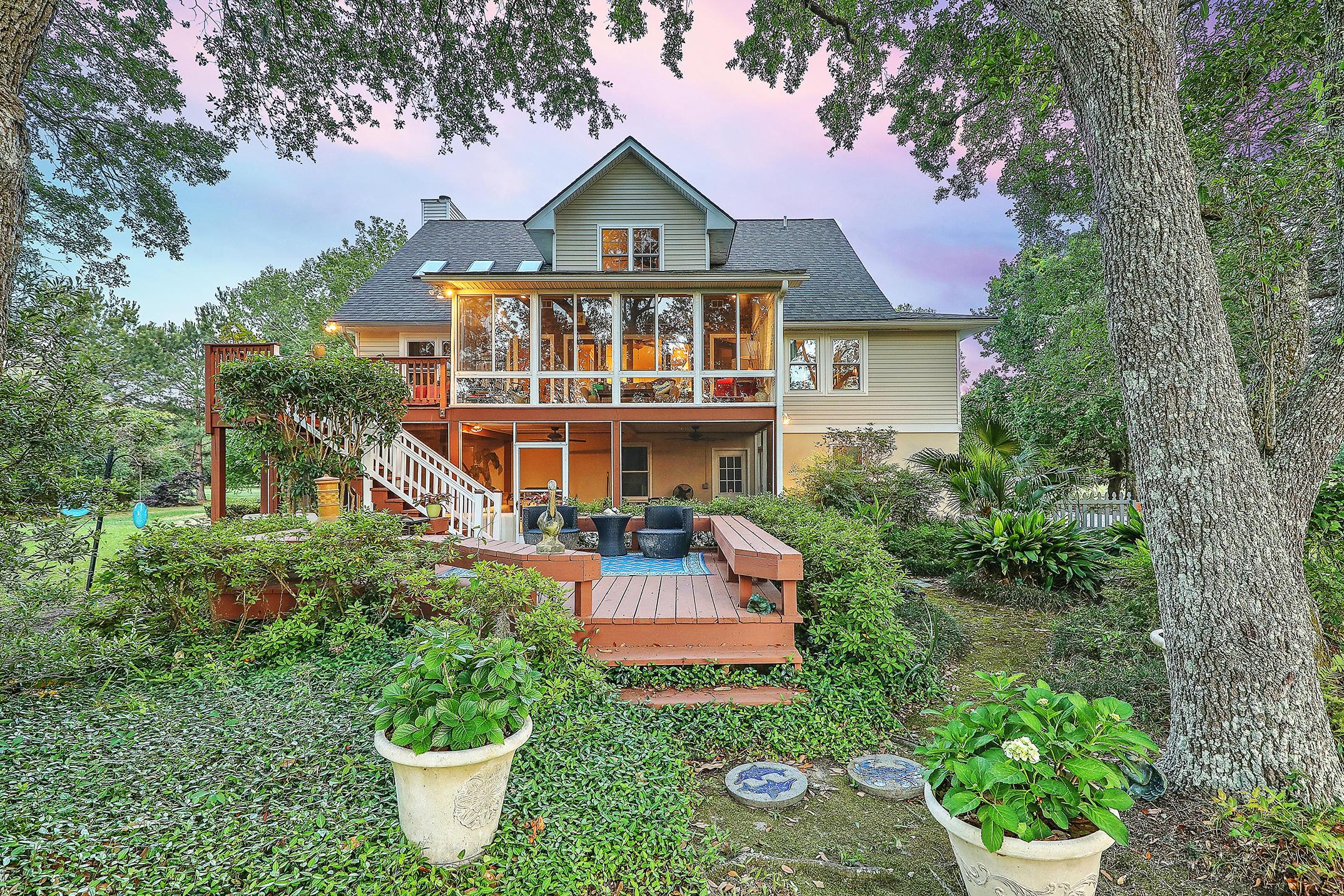 Stono Pointe Homes For Sale - 2660 Burden Creek, Johns Island, SC - 18