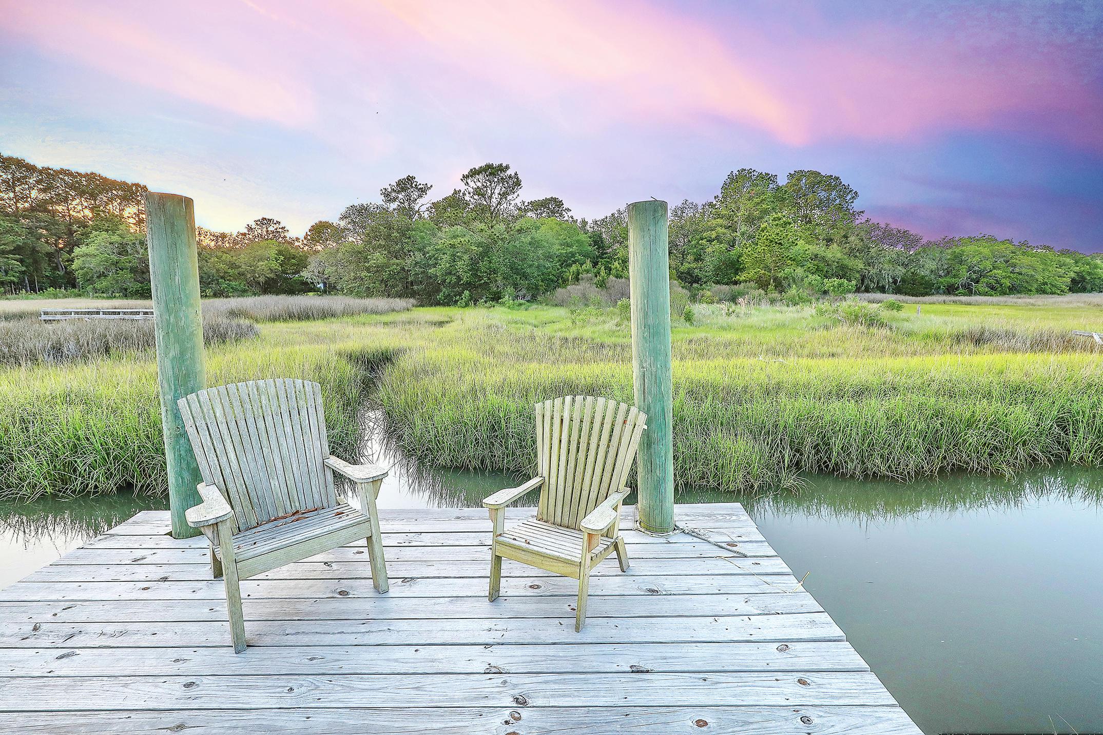 Stono Pointe Homes For Sale - 2660 Burden Creek, Johns Island, SC - 0