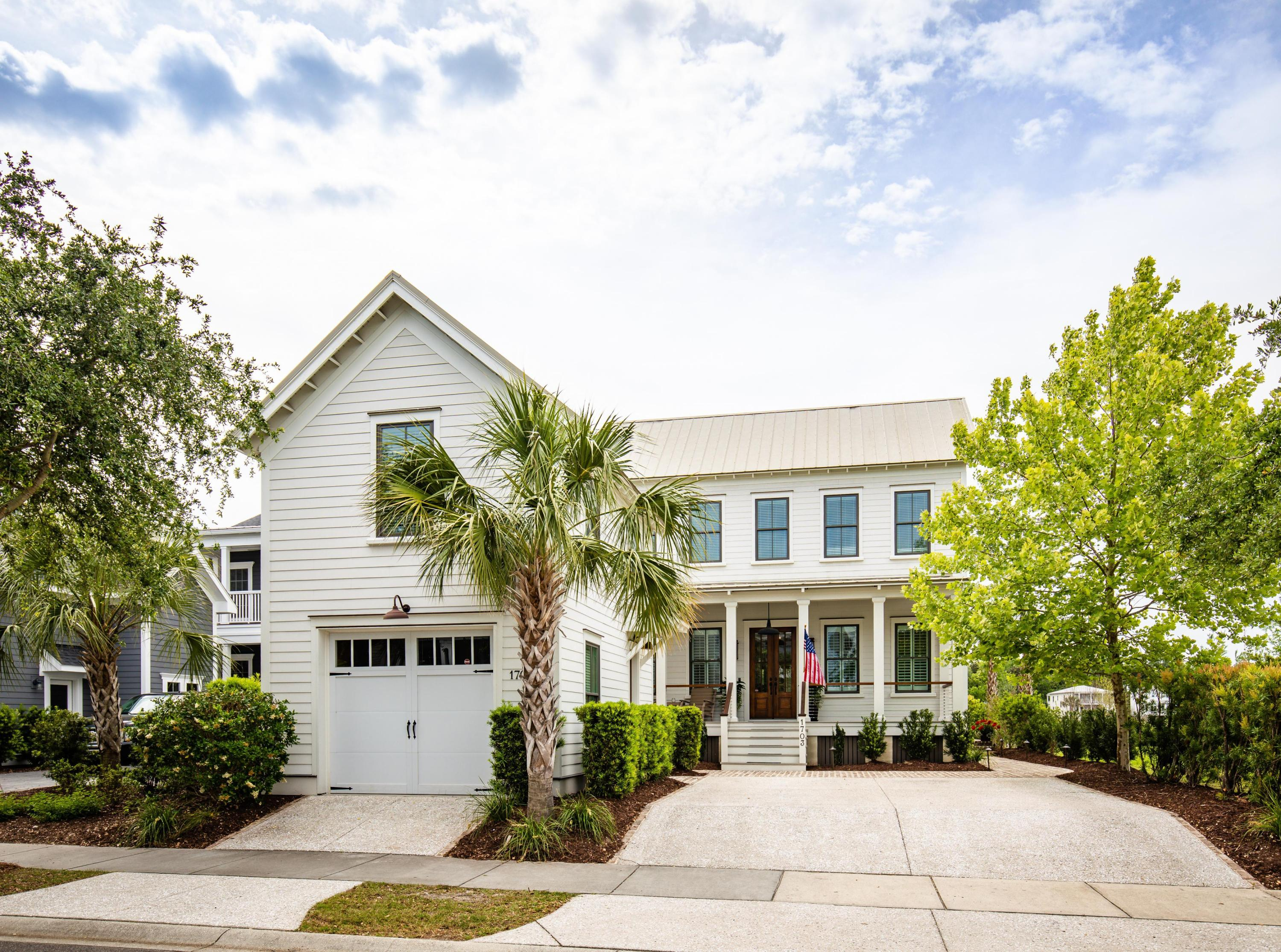 Watermark Homes For Sale - 1703 Paradise Lake, Mount Pleasant, SC - 2