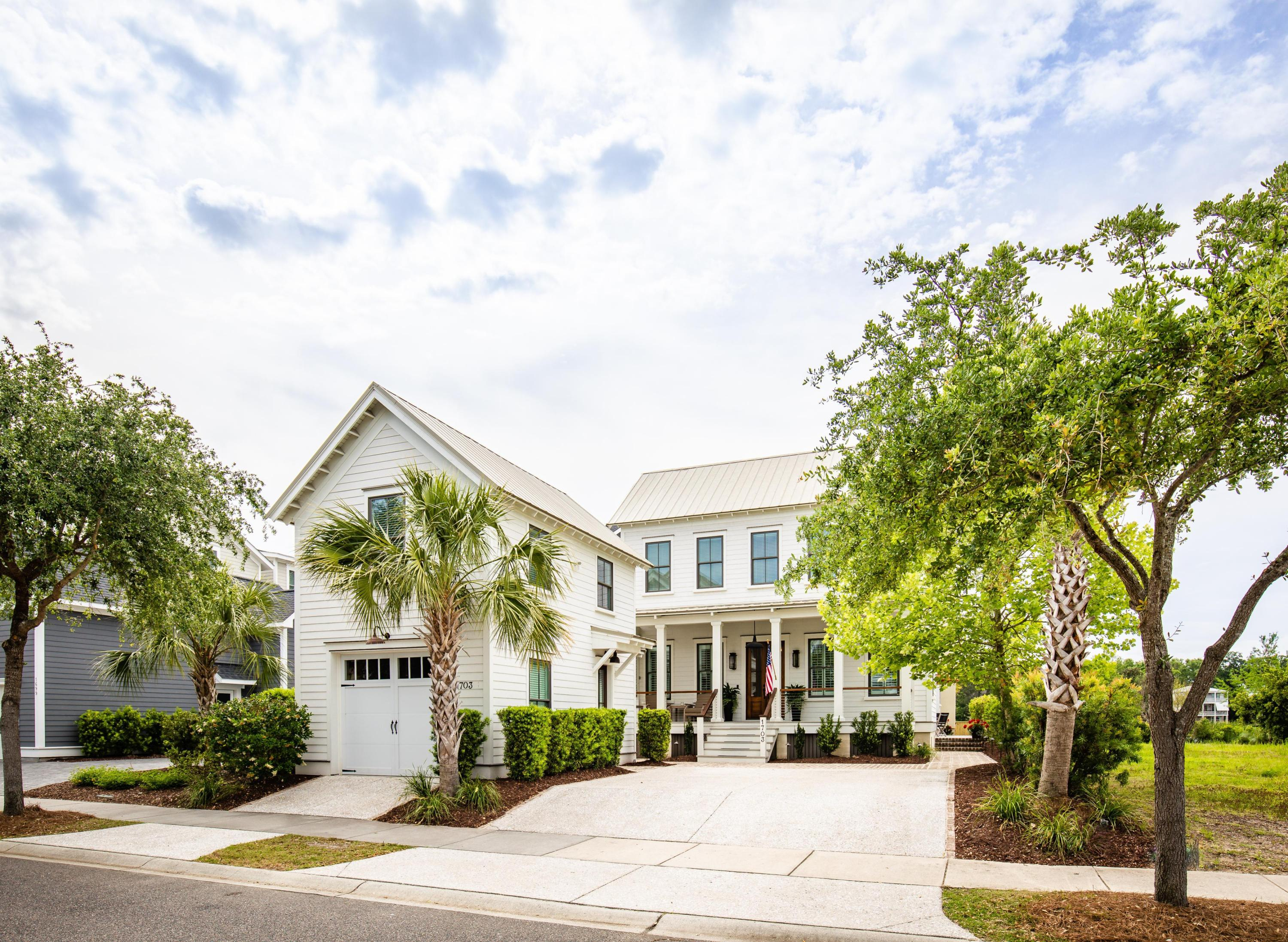 Watermark Homes For Sale - 1703 Paradise Lake, Mount Pleasant, SC - 22