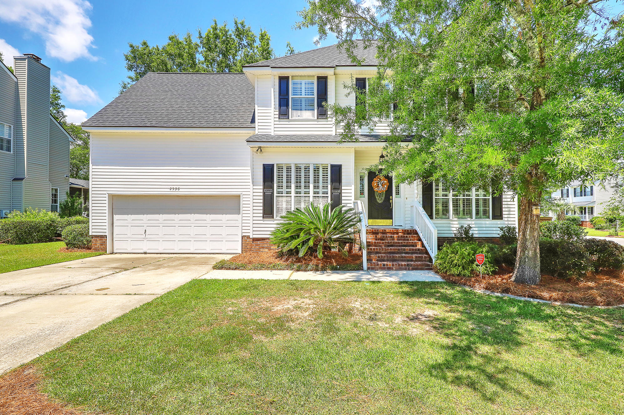 Planters Pointe Homes For Sale - 2536 Woodstream, Mount Pleasant, SC - 33