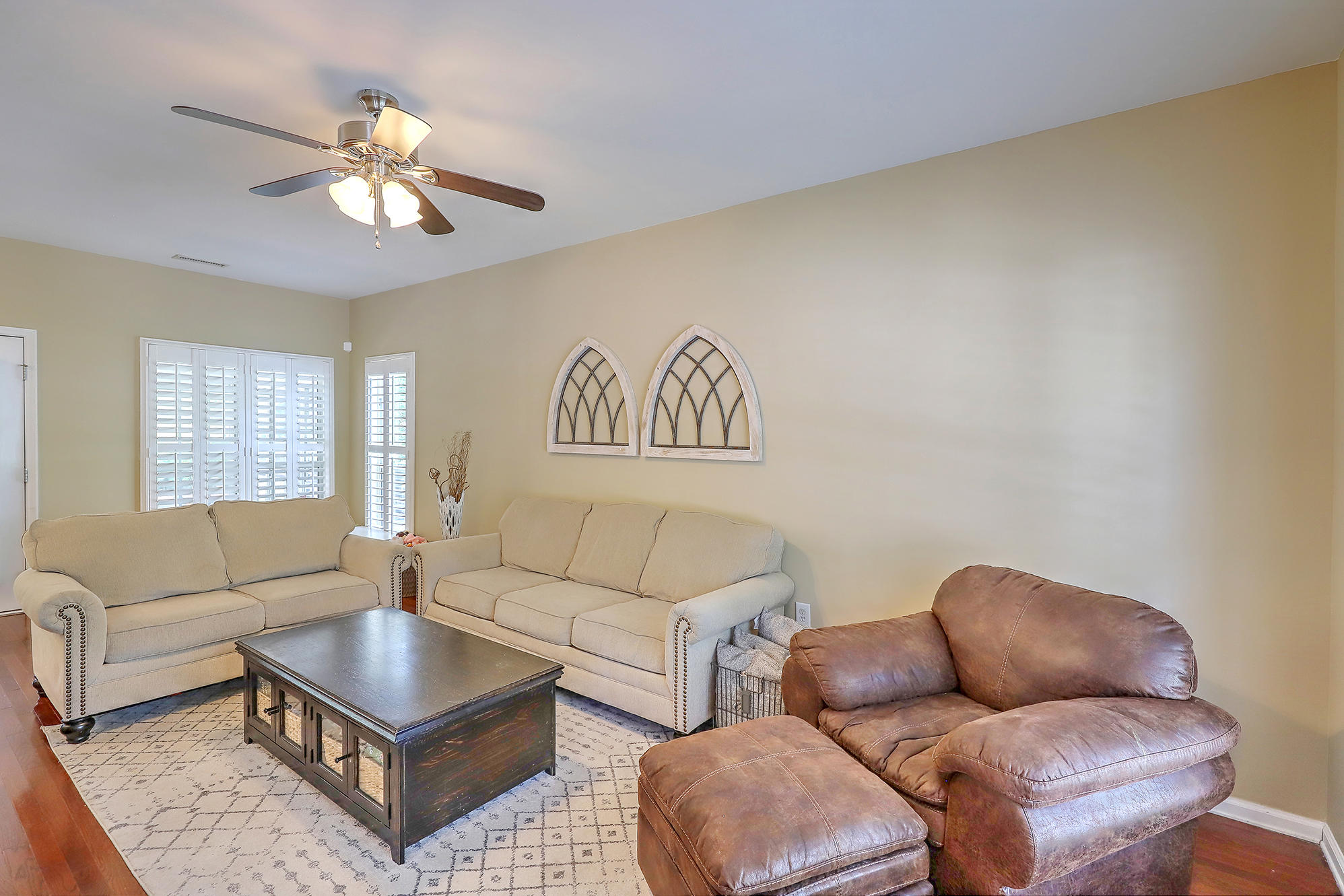 Planters Pointe Homes For Sale - 2536 Woodstream, Mount Pleasant, SC - 29