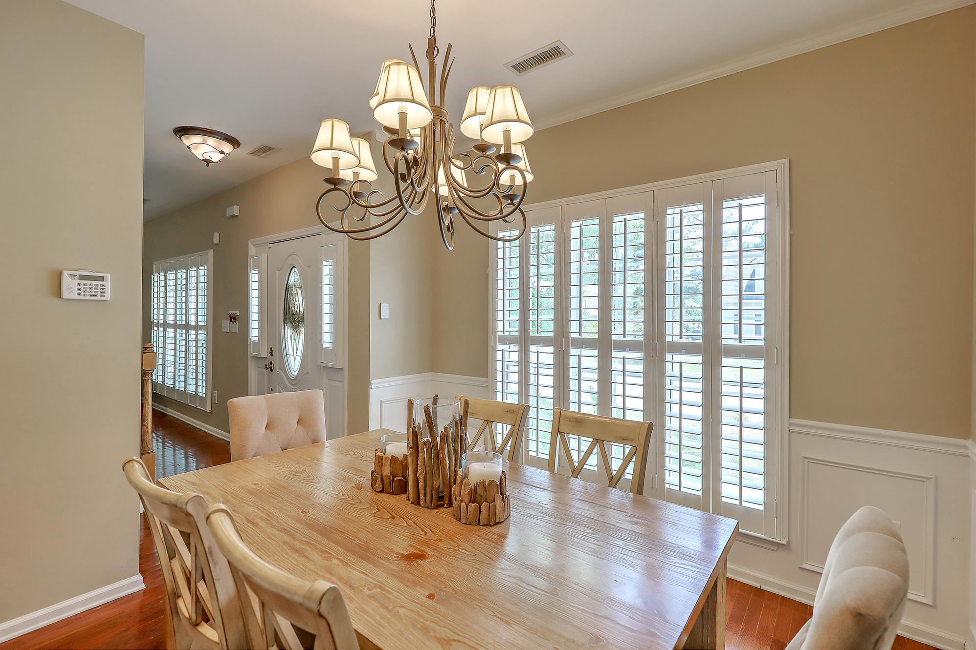 Planters Pointe Homes For Sale - 2536 Woodstream, Mount Pleasant, SC - 7