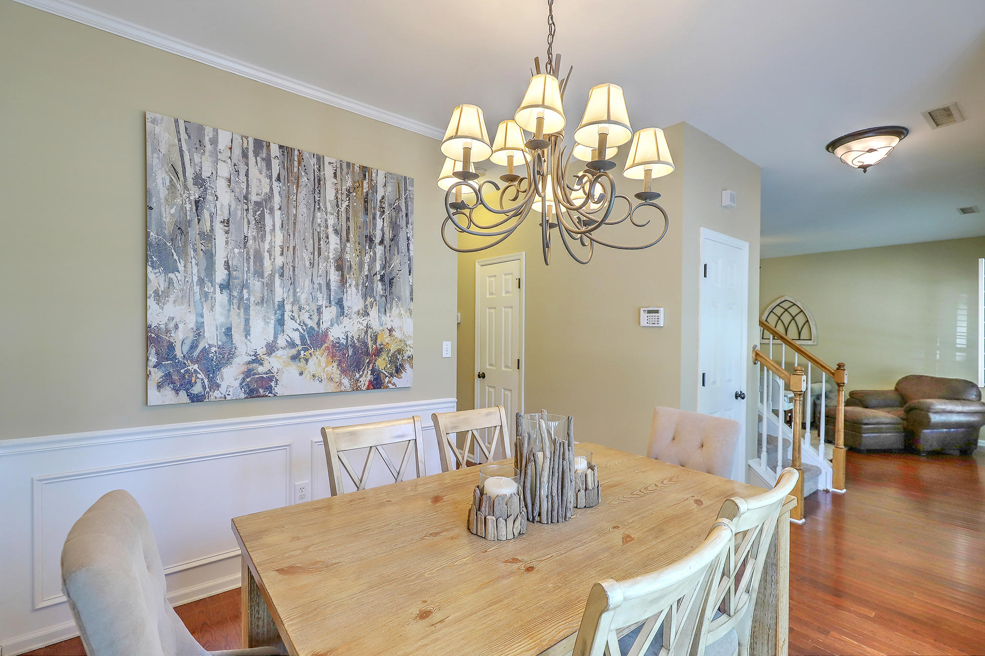 Planters Pointe Homes For Sale - 2536 Woodstream, Mount Pleasant, SC - 9