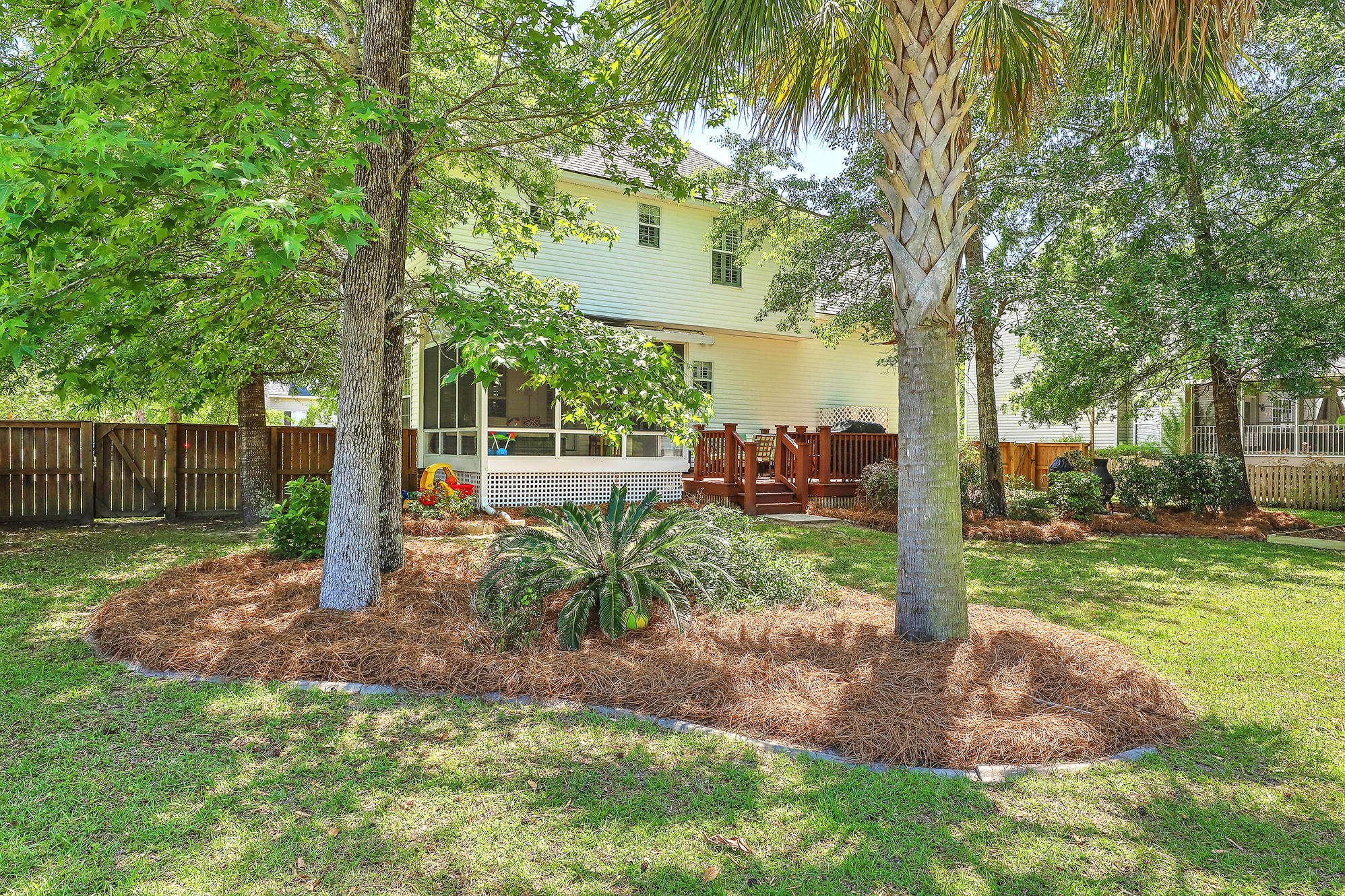 Planters Pointe Homes For Sale - 2536 Woodstream, Mount Pleasant, SC - 20