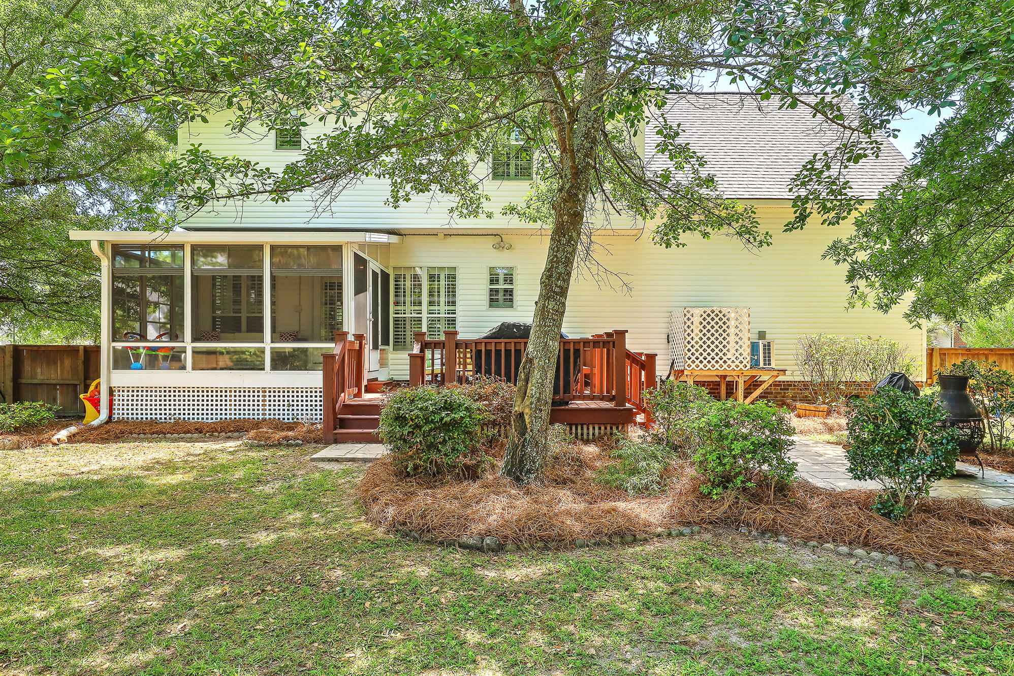 Planters Pointe Homes For Sale - 2536 Woodstream, Mount Pleasant, SC - 46